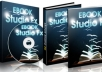 design a HIGH converting ebook cover and give it to you in 5 different formats