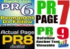 get You High  Social SEO Links from Pr 7 ,Authority Sites,Dofollow, Panda and Pengin Friendly