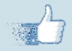 Give you 2000++ FACEBOOK LIKES for your facebook fan page for