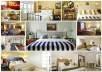give you more than 2,000+ HQ pictures with niche INTERIOR design only