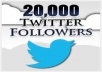 give you instant 20,000 twitter followers without admin access