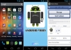 make android application for your fanpage, blog, wesbsite