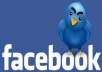 add GUARANTEED 580+ Facebook Fans Likes to your fanpage wit..