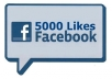 5000+ Top Quality Real Human Active FACEBOOK likes To You Page, Only Genuine And Active Fans With Photos And Friends, Order Now