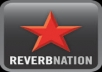 Increase 280+Reverbnation fan which are active Fans &amp; 100% real.Its only