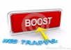 ********give you 15000 adsense safe & google tracking traffic with a free banner****g**