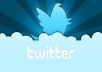 add 850 Plus REAL  Twitter Followers To Any Twitter Account