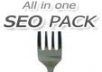 provide All In One Ultimate SEO Package..........