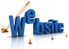 Create Professional Business Website 