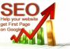 give you ALL IN ONE SEO PACK with 10 PR7 to PR4 Dofollow Comment Backlinks +500 Edu +60 Edu & Gov Dofollow PR5 to PR9 +50 Web 2.0 +40 Profile Backlinks +100 Social Backlinks +