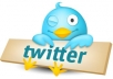 send you 5000+500 Bonus twitter followers within 24 hours