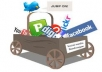 do Social bookmarking submission Manually to 200+ sites Including Top 50 sites !!!!!!!!!!!!!!!