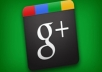 Get you 200+ Phone Verified Real human Google+1(G+) vote on your URL/Blog/website/ any page