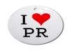 do Press Release Submission to 10 Top PR sites, manual process !!!!!!!!!!!!!!!