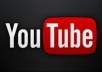 give you 22000+ real youtube views, 15+ likes, 30+ subscribers, 10+ favourites!!!!!!!!!!!
