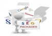 FULL SEO & SOCIAL MEDIA PACKAGE!13 HIGH QUALITY SERVICES.#1 GOOGLE PAGE WITH THIS COMPLETE SEO PACKAGE.YOU DON'T NEED NOTHING MORE.Backlinks,Social Media,Content Writing,UV. ALL IN ONE!!!