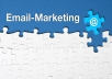 sent 30 Million mail marketing 