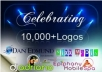 design or Redesign a Professional LOGO In Any Format You Ask And Will Give The Source File As An Express Gig Delivered In Less Than 24 Hours@!