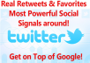 Do SocialSEO ( Social +SEO) for your website for 1 Month...First time in SeoClerks
