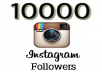 give You 10,00O+ Instagram Followers And 10OOO+ Instagram Likes To Boost Your instagram Ranking And Make You Popular