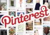 pin Your Image/Site To My 400 REAL Pinterest Fans and 11,500 Twitter Followers.............