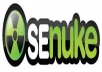 get you the latest version of SENUKE X Backlinking Stuff