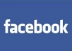 give you 500 real USA Facebook likes , fans to your fanpage ..@
