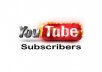 provide you with 100 Youtube Subscribers without admin access
