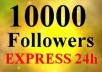 add 15000 instagram followers to your account instagram In 24 hour and without password @!@