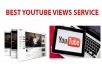 Get you 5000 + views for your youtube video with bonus