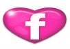 give you Instant 1000+ Real Facebook likes on your fanpage or 1500 Followers / Subscriber on your any Facebook profile with in 19 hour