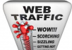 send 1000+ real targeted USA and china Guranteed visitors to your website,blog