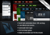 [Themeforest]Ideal - A vBulletin 4 Suite Theme
