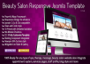 [Themeforest]Beauty Salon Responsive Joomla Template