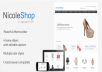 [Themeforest]Nicole Shop