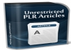 give 25 Miscellaneous PLR Articles 2013