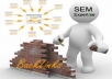 create over 500 backlinks use Senuke X