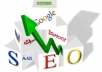 will create over 100.000 ++ blog comment backlink unlimited URL and keyword for seo and pagerank google