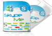 provide Skype Me WP Plugin 