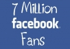 post your link to OVER 7 million Facebook group members & 28,000 Facebook fans