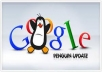 Do Google Penguin Backlink 15PR2, 12PR3, 10PR4, 6PR5 &amp; 3PR6 Blog Comment 100% Manually on Actual Page Dofollow
