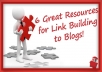 create Link Pyramid with 10 docs sharing sites, 250 Article Submission and 3000 Social Bookmarks 