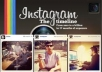 ★►add 35000+ PERMANENT Instagram Followers Or 25000+ Instagram Likes From Well Profiled Accounts Without Admin Access ►★