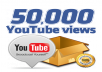 send 50,000 safe youtube views to your video