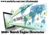 submit your website to 8000+ Search Engine Directories and give you LIVE REPORT