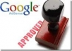 teach you how to get google adsense account approved in less than 24 hourss