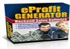 give e-Profit Generator Software