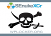 # provide SEnuke XCr Service to create over 3000 quality backlinks for your site using custom templates and link  #