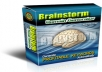give  Brainstorm Domain Generator software
