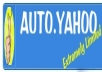 Auto Yahoo
